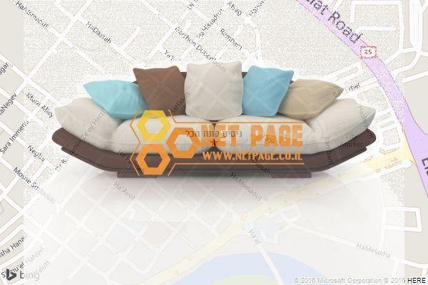למעלה ניסים קונה הכל - 08-6282284 - רהיטים TW-52